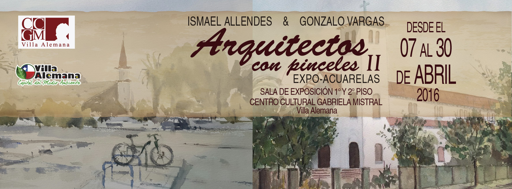 Expo-Acuarelas